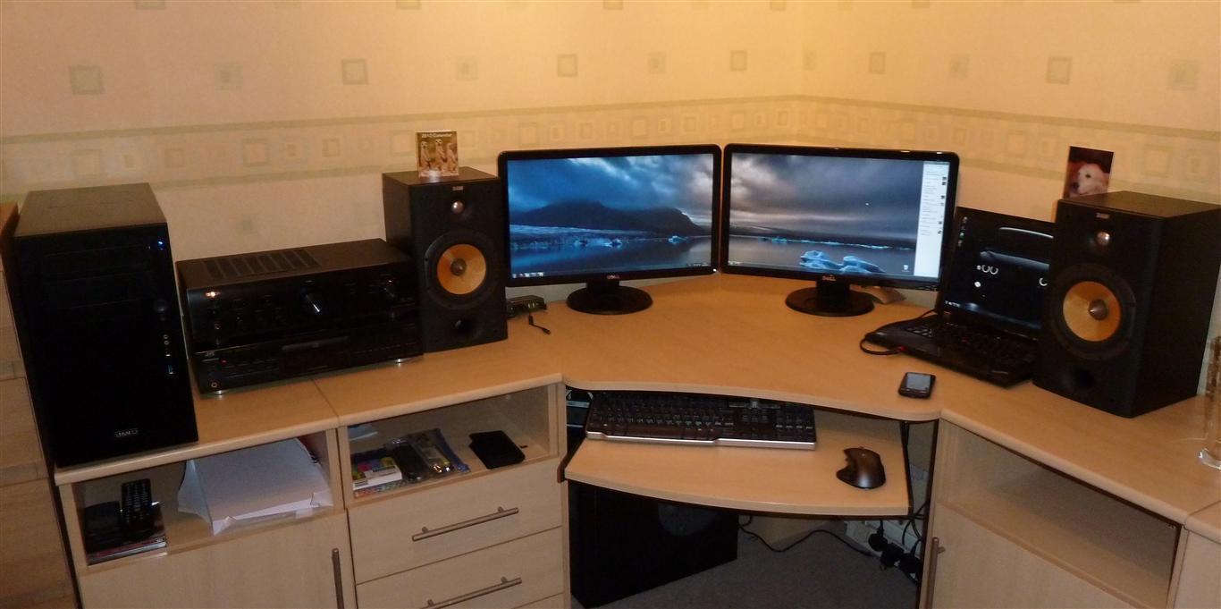 Big Pc Desk Best Under Desk Heater